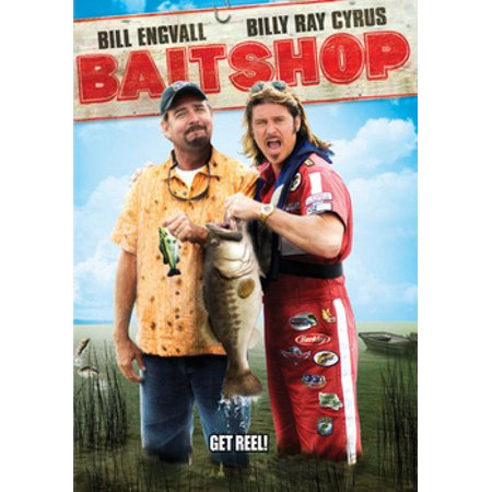 Bait Shop (DVD) (Bait Shop)