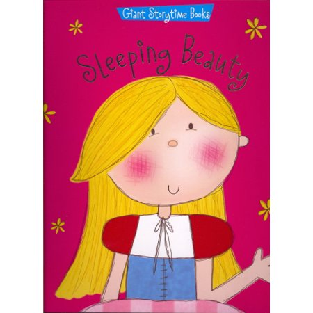 Sleeping Beauty (Giant Storytime