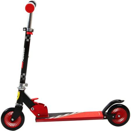 Ferrari 2-Wheel Scooter