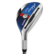New Adams Golf Blue Hybrid Graphite Slimtech Shaft