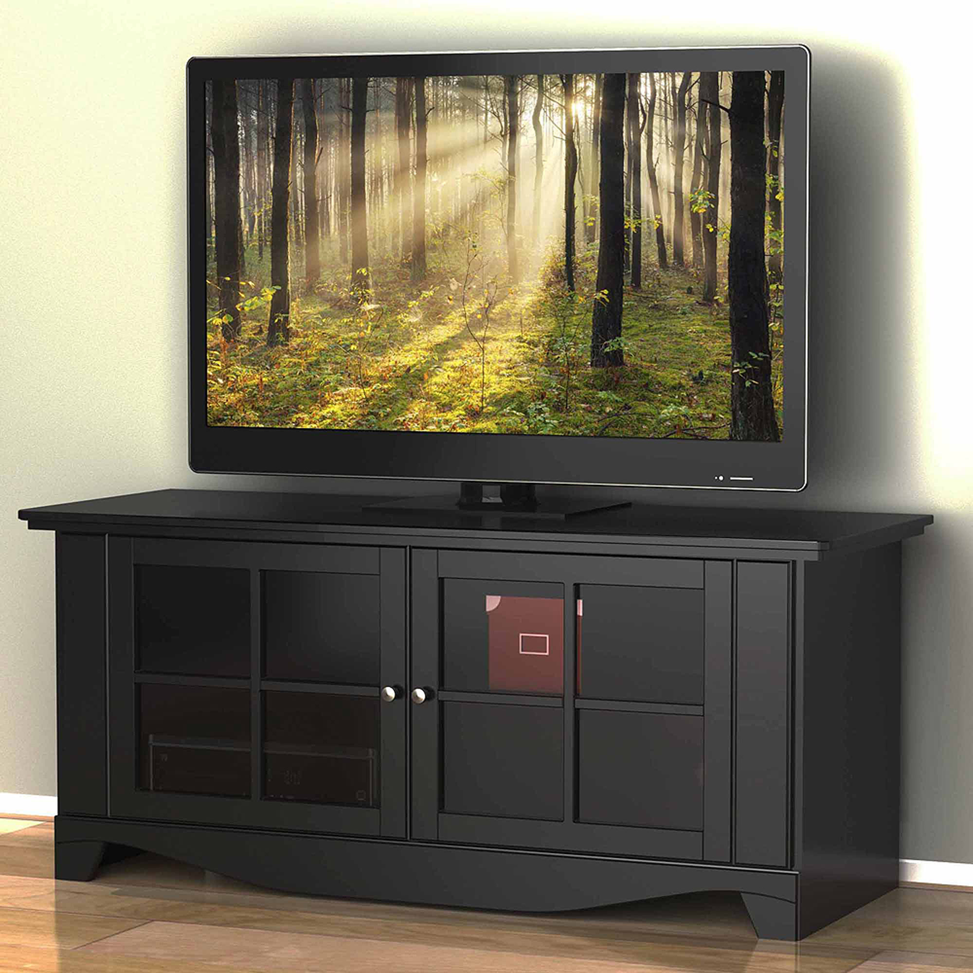 """Pinnacle TV Stand, for TVs up to 60"""""""