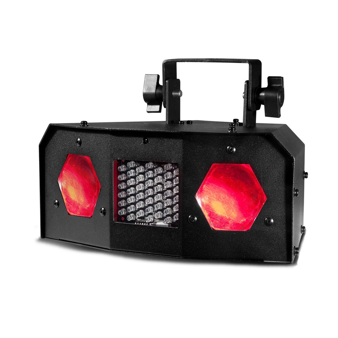 American Dj Dual Gem Pulse Lighting Effect