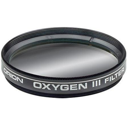 Orion 5582 2-Inch Oxygen-III Nebula Eyepiece