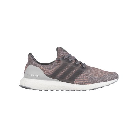 huge selection of 75194 c961f WIN2 STORE - WIN2 STORE Ultra Boost Mens Running Shoes GreyTrace Pink -  Walmart.com