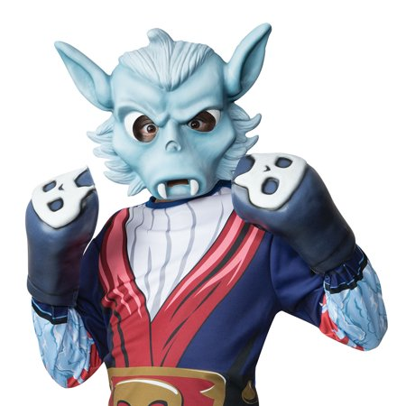 Skylanders Night Shift Boxing Gloves Costume Accessory - Boxing Costumes