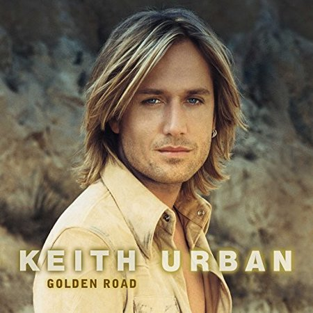 Keith Urban   Golden Road  2Lp   Vinyl