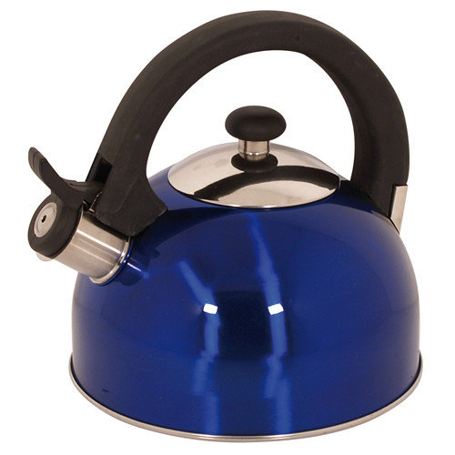 Magefesa Sabal 2.1 qt. Stainless Steel Tea Kettle