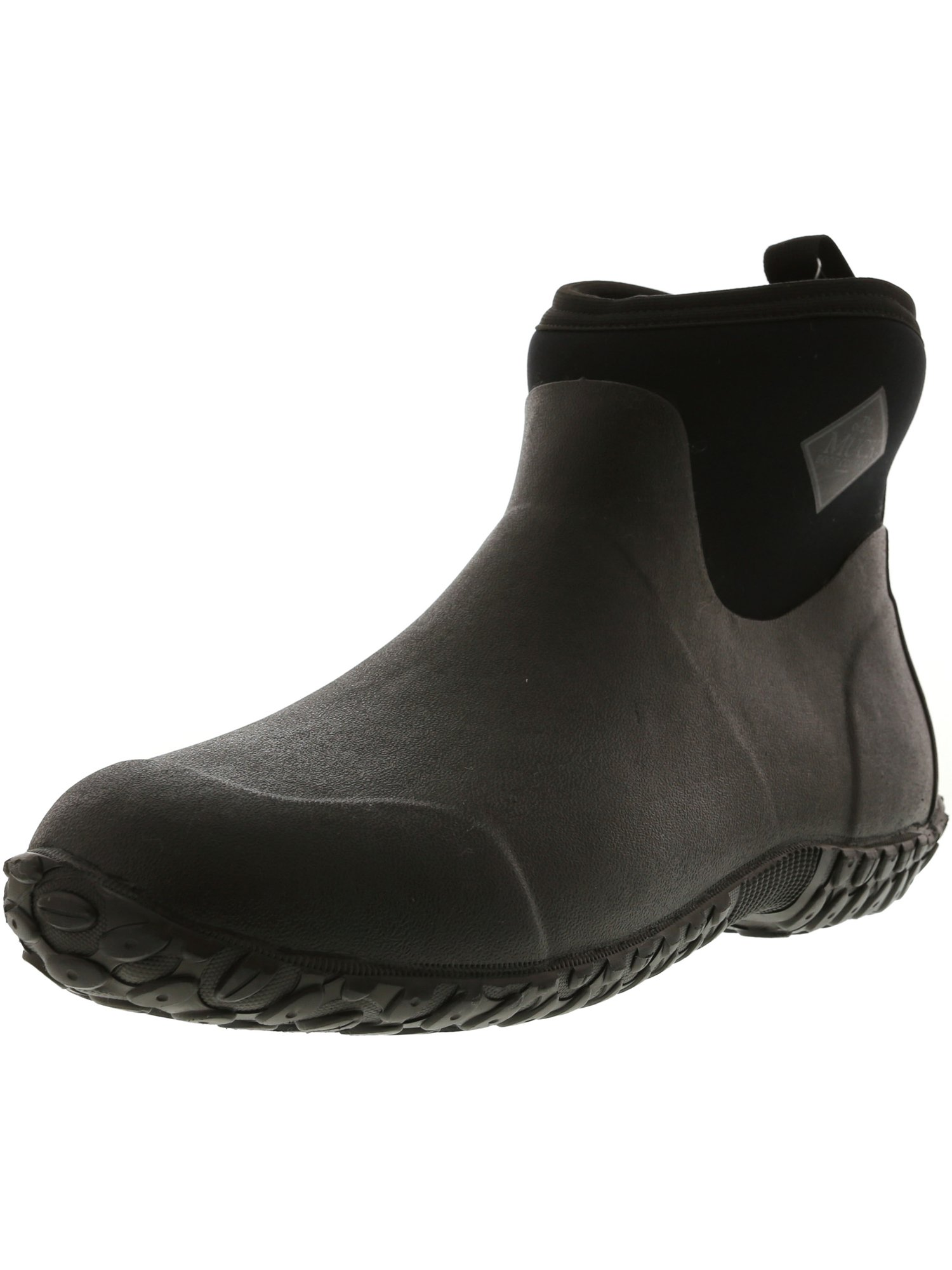 0ea4f44a790 Muck Boot Company Men's Muckster Ii Ankle Black / Ankle-High Rubber Rain -  9M