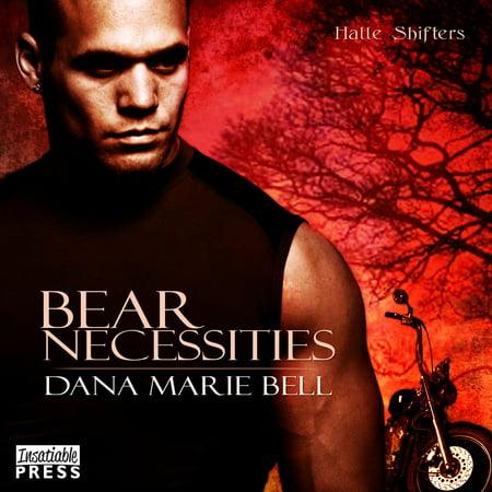 Bear Necessities - Audiobook