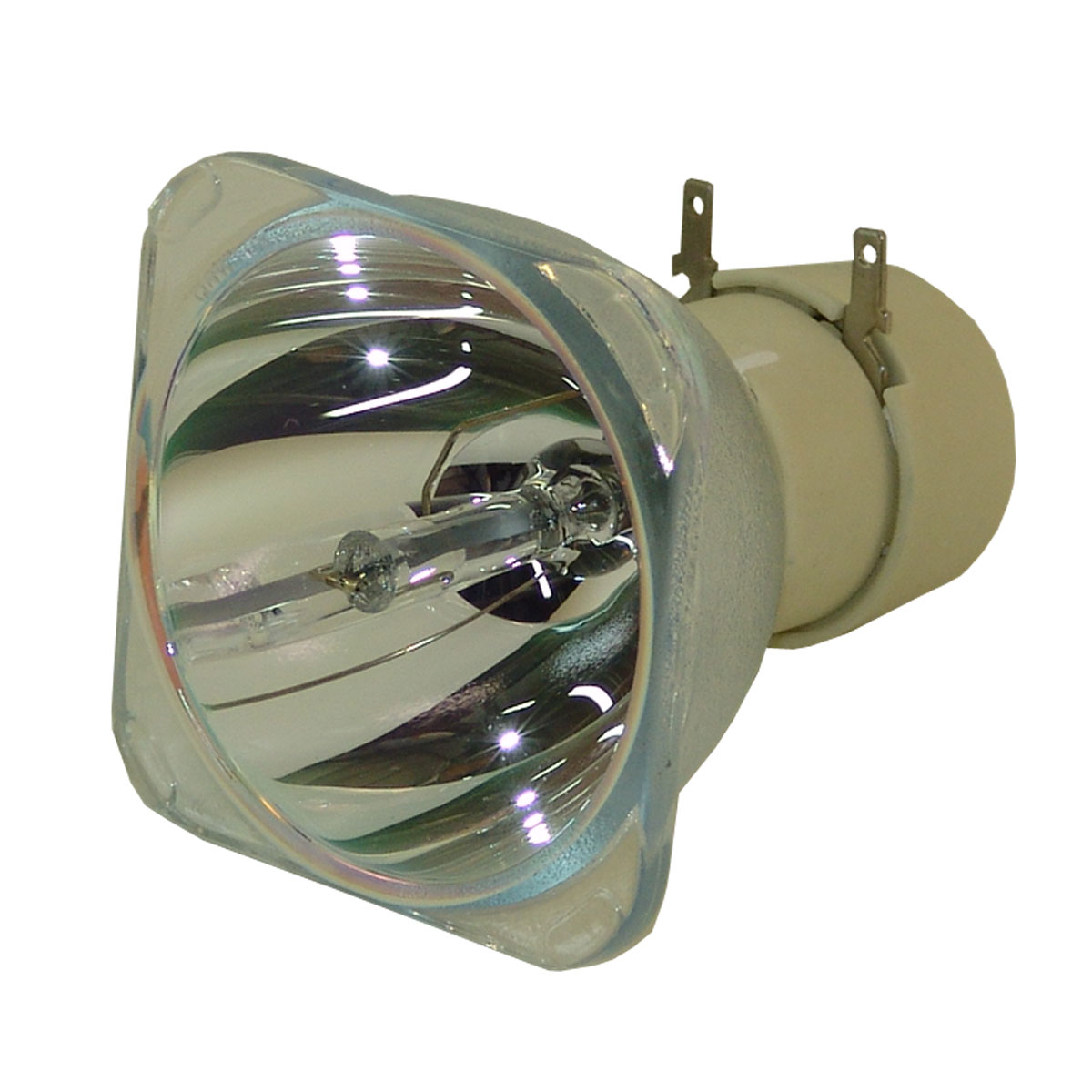 Philips Bare Lamp For Optoma SP8MW01GC01 Projector DLP LCD Bulb