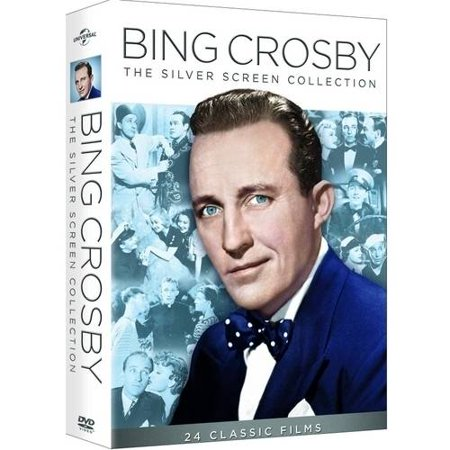 Bing Crosby  The Silver Screen Collection  Full Frame