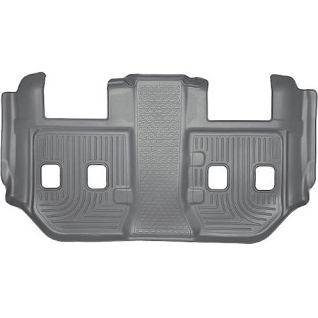 Husky Liners 3rd Seat Floor Liner Fits 15-17 Suburban - 2nd Row Bucket