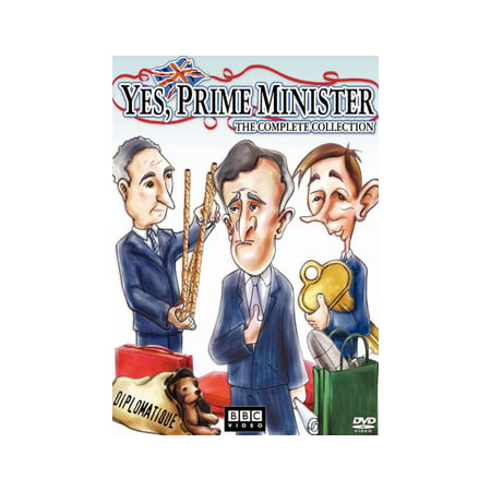 Yes, Prime Minister: The Complete Collection (DVD)](Halloween Film Complet)