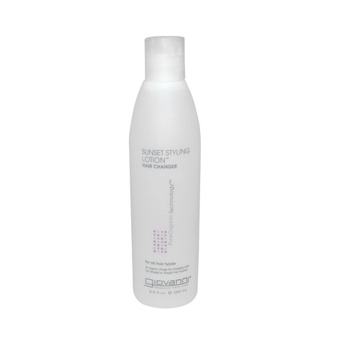 Giovanni: Sunset Sculpture Styling Lotion, Lavender 8.5 oz