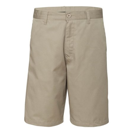 Burnside -Men's Chino Shorts, Style 9860