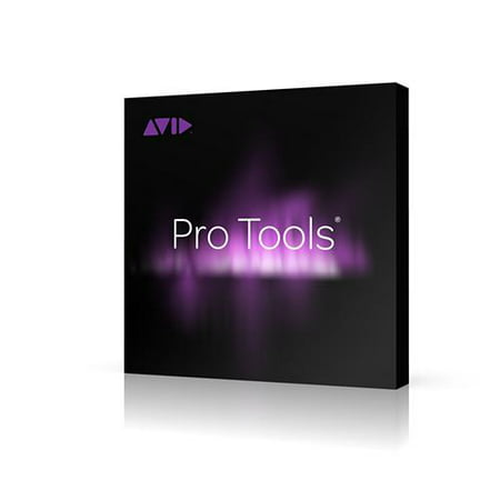 Standard Support for Pro Tools - 12-Month Activation