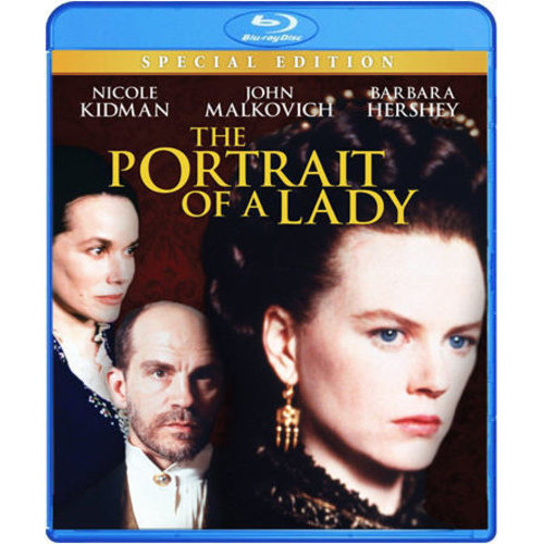 The Portrait Of A Lady (Blu-ray)