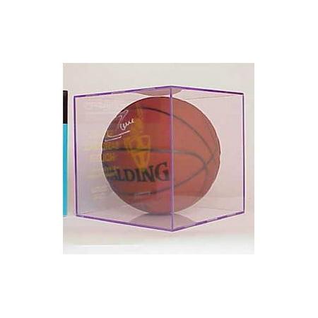 Ultra Pro Square Basketball Holder (Basketball Supplies)