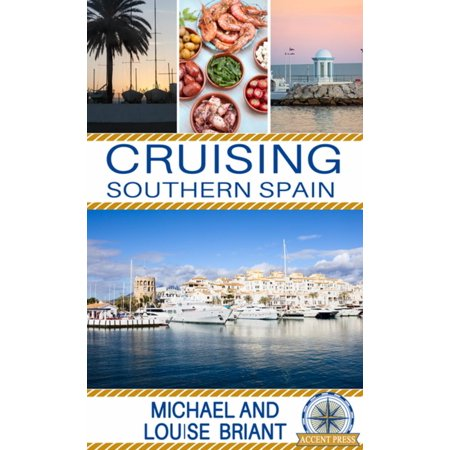 Cruising Southern Spain - eBook