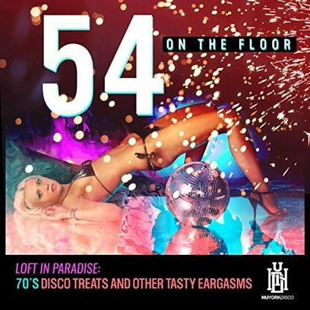 Loft In Paradise: 70's Disco Treats & Other Tasty - 70 Disco Fashion
