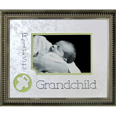The James Lawrence Company First Grandchild Picture Frame (First Grandchild Picture Frame)