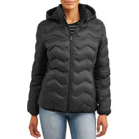 ADIDAS Outdoor Women's Terrex Ndosphere Primaloft Hoodie Jacket Frost Mint (XS)