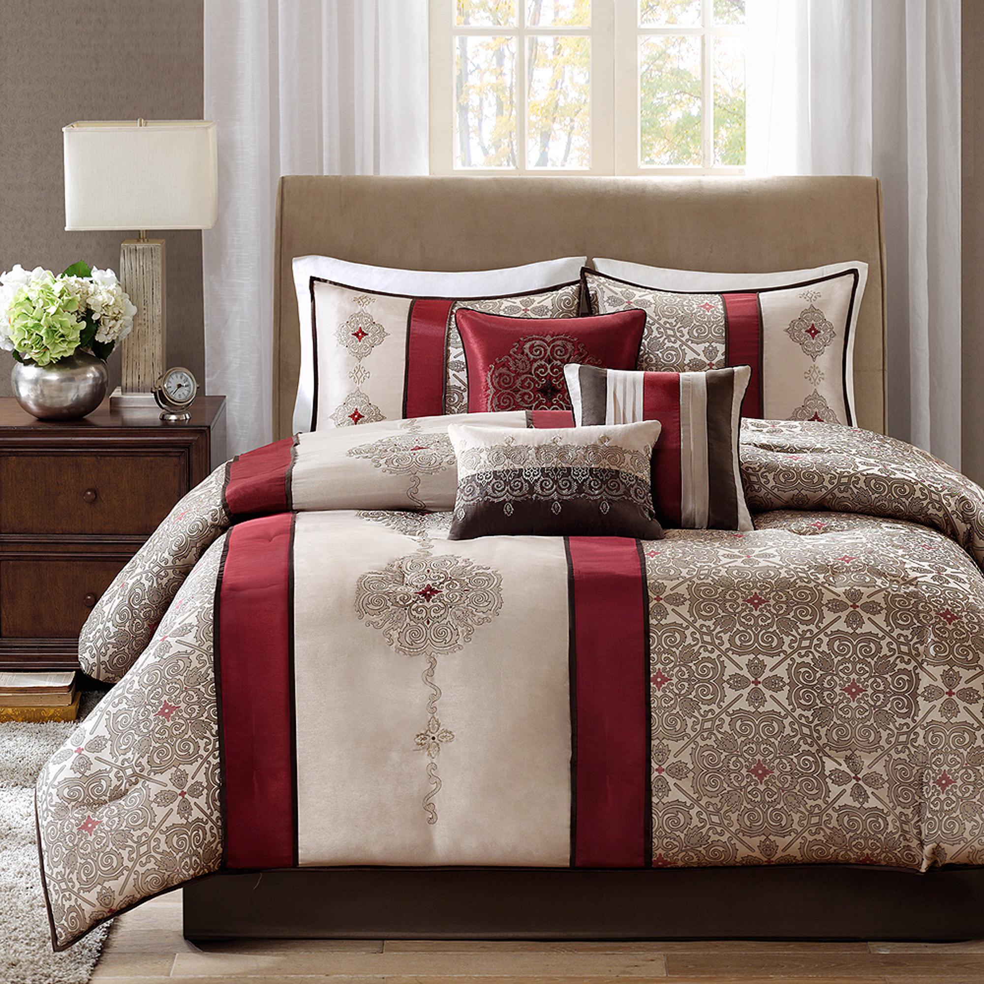 brook white ca california elements county sets bed set cal orange international king pc bedroom