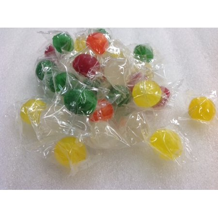 Sour Balls 5 pounds sour candy wrapped hard candy bulk candy