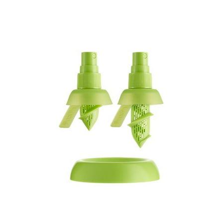 - Innovative Dining Citrus Sprayer - Lemon and Lime Screw Lock & Pump Top