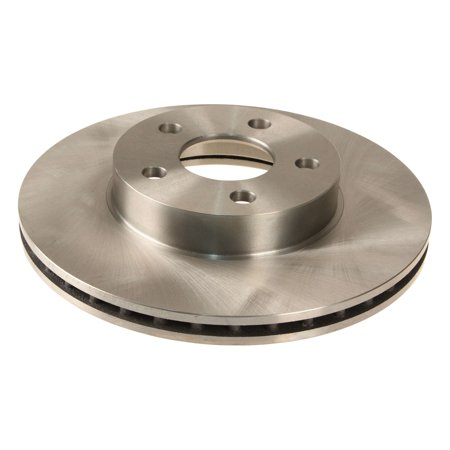 ACDelco Advantage Brake Disc 18A407A (Disc Brake Disc)