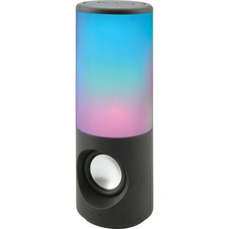 Lava Lamp Speaker Adorable ILIVE ISB60B Lava Lamp BluetoothR Speaker Walmart