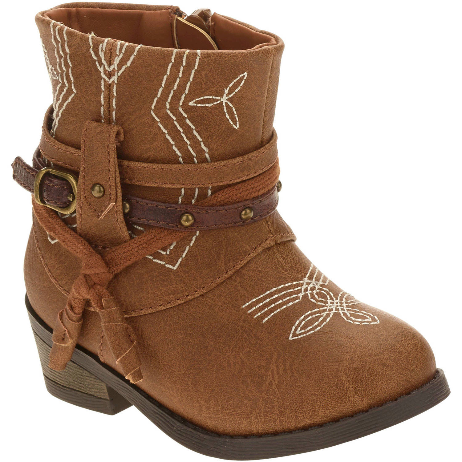 Garanimals Infant Girls Western Cowboy Boot