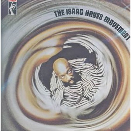 Isaac Hayes Movement (CD) (Best Of Isaac Hayes Xl)
