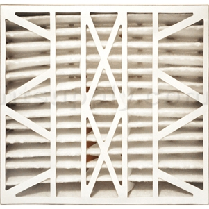 2 Pack 20x21x5 MERV 8 White-Rodgers FR1600-100 Aftermarket Filters