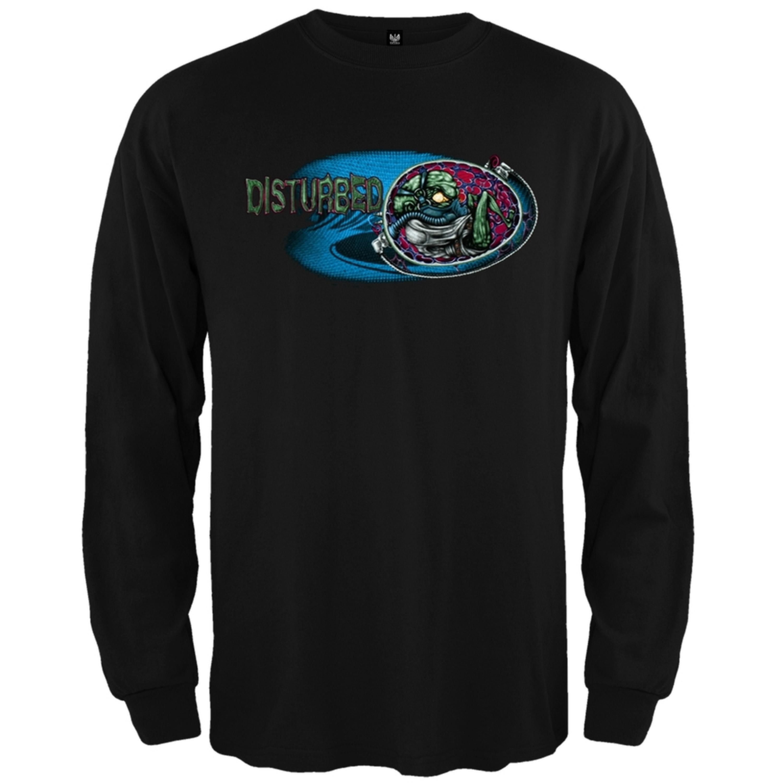 Disturbed - Womb Killer Long Sleeve T-Shirt