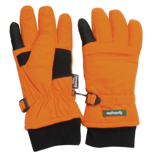 Remington Blaze Heavy Weight Gloves Walmart Com