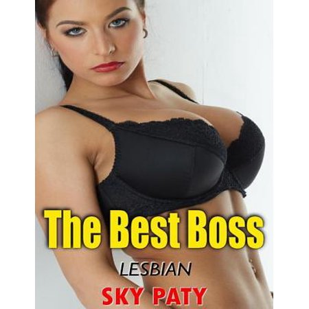 Lesbian: The Best Boss - eBook
