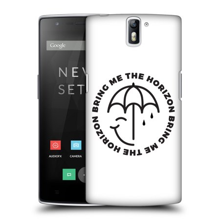 Official Bring Me The Horizon Key Art Hard Back Case For Oneplus Asus Amazon