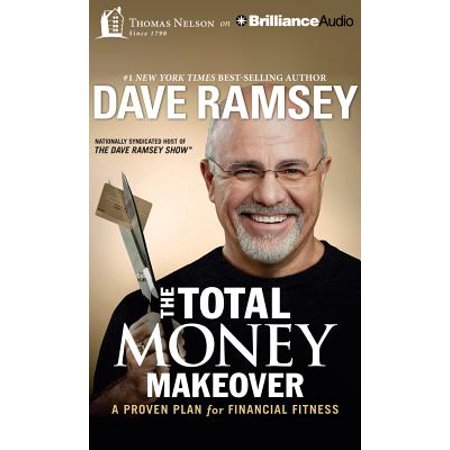 The Total Money Makeover (Audiobook) - M To F Makeover