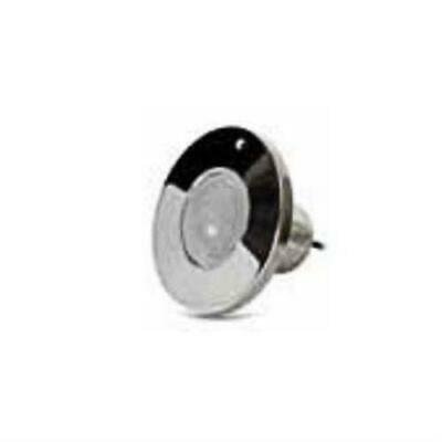 J&J Electronics LPL-S1C-120-50-P Color Splash LED Spa Light Fixture with 50' Cord,