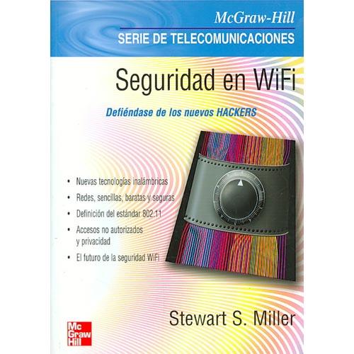 Seguridad en Wifi / Wifi Security