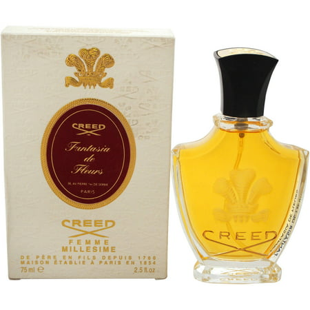 Creed Creed Fantasia De Fleurs Millesime Spray, 2.5 Oz - Fantasias De Halloween Filmes De Terror
