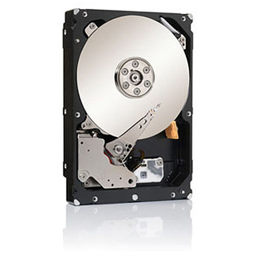 "Seagate Enterprise Capacity 4TB 3.5"" HDD SATA 6Gbps Internal Hard Drive by Seagate"