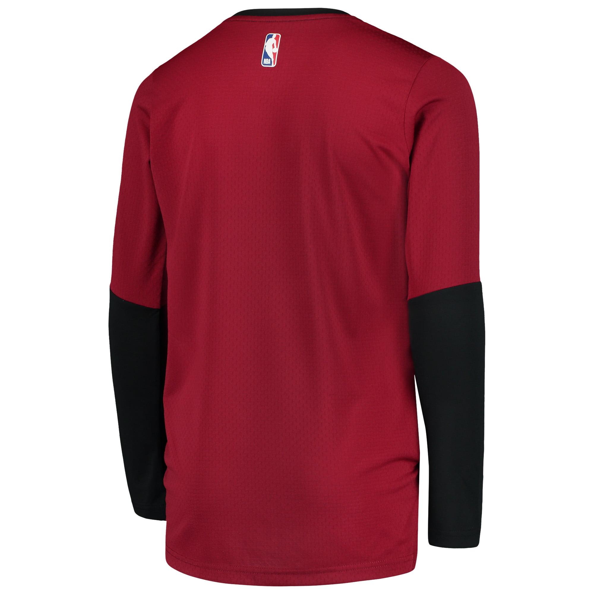 51ff9ddb Nike Youth Dri Fit Performance Long Sleeve Shirts - DREAMWORKS