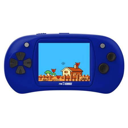 I'm Game Handheld Game Player ()