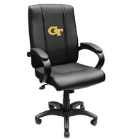 Georgia Tech Yellow Jackets Collegiate Office Chair 1000 with Block GT logo