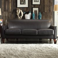 Weston Home Tribeca Living Room Upholstered Sofa, Multiple Colors