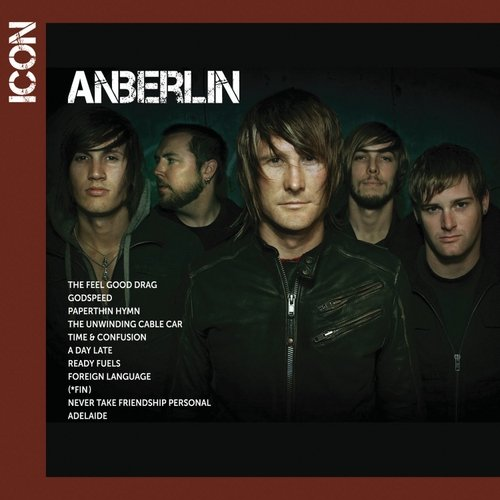 Icon Series: Anberlin