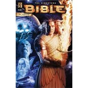 Kingstone Bible Vol. 1 (Paperback)