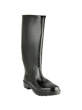 Men's Steel-Shank Rain Boots